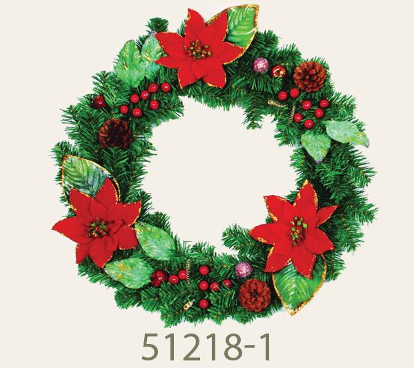 Buy Christmas wreaths