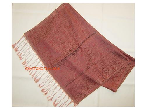 Buy Silk Scarf SCA025