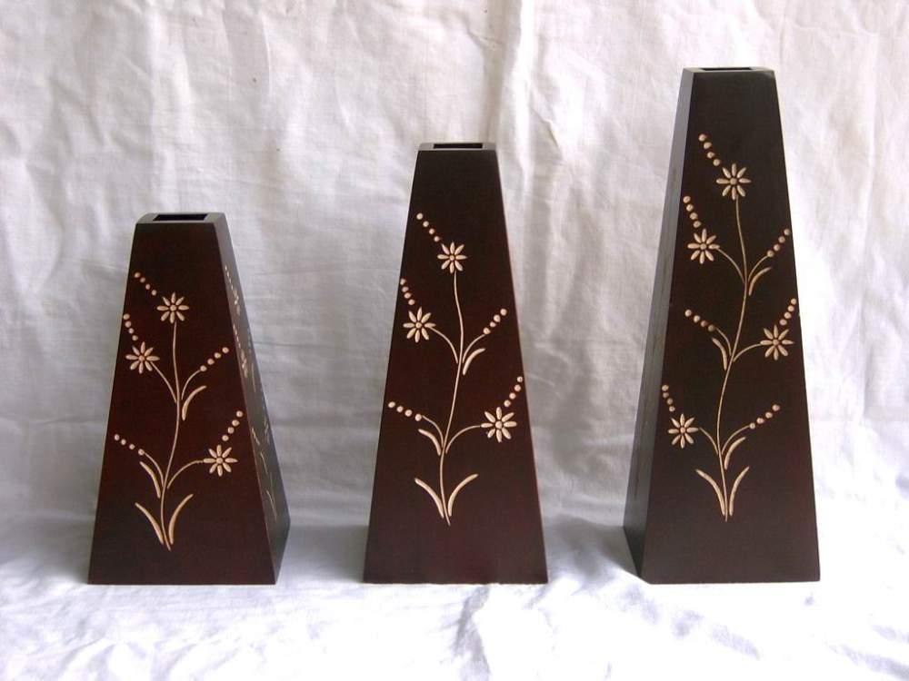 Buy Flower Vase Set