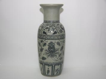 Buy Celadon Vase