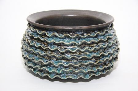 Buy Waving Vase