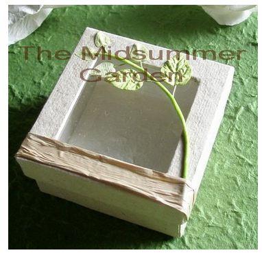 Buy Handmade Gift box