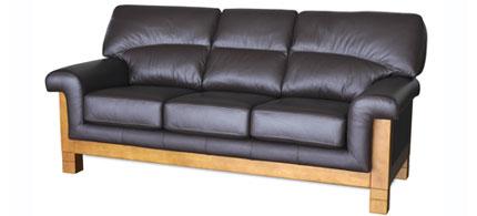 Wood Frame Sofa Orlane for sale in Mueang Samut Prakan on English