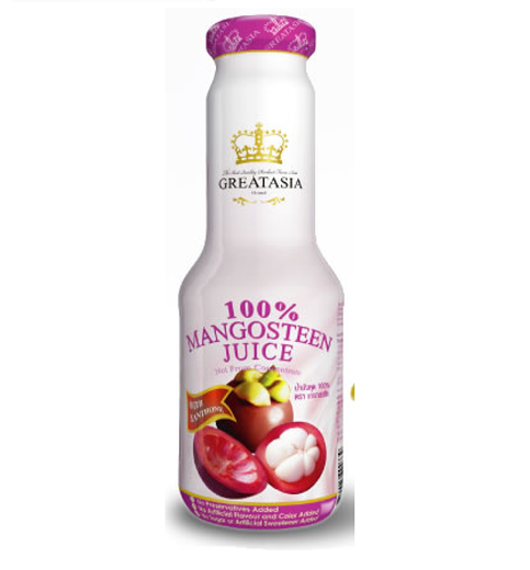Buy Greatasia 100% Mangosteen Juice