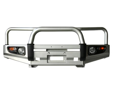 Buy AC-900BK Bull Bar with fog and driving Light (2k paint)