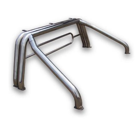AC-700  Double Roll Bar with Arms
