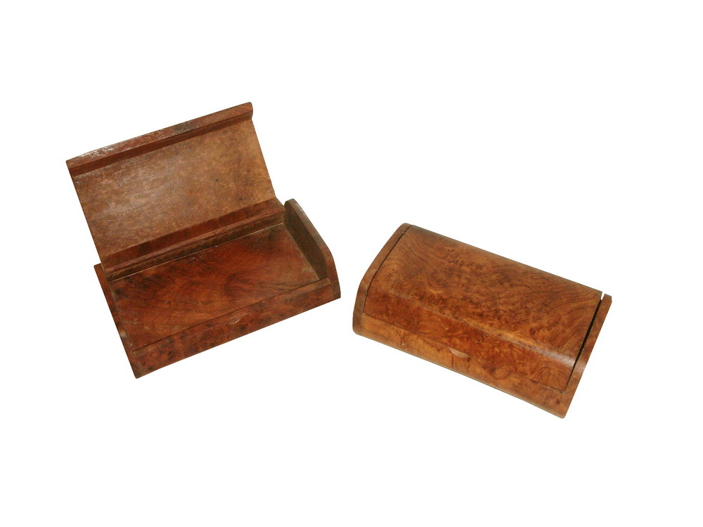 Buy Burl Box