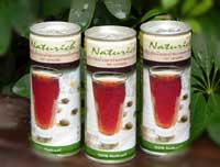 Buy Malva Jelly In Safflower Drink