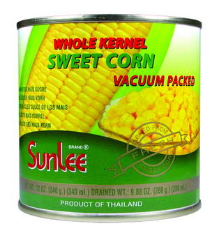 Buy Canned Sweet Kernel Corn 12 oz.