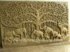 Buy Decorative Wall Plaque Provide Image Of Sandstone[FEB001]