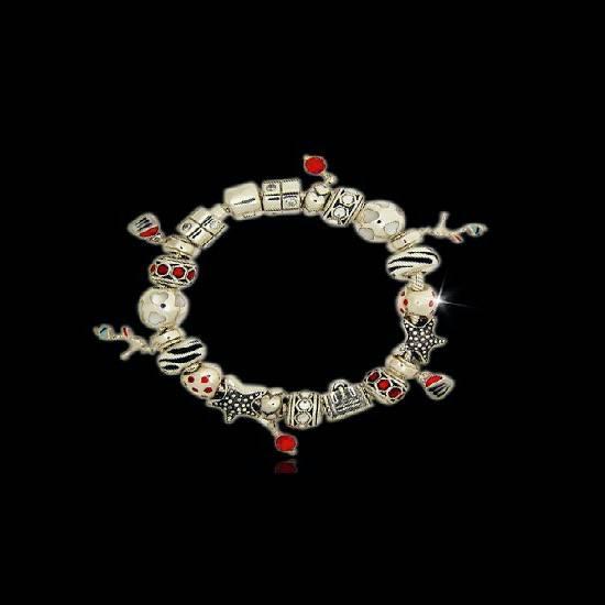 Buy Mixed Beads Bracelet