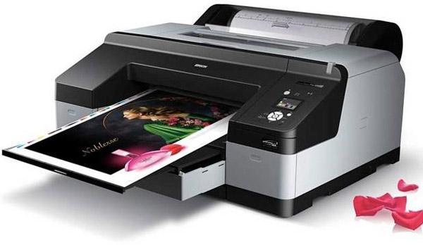 Buy Epson Stlyus Pro 4900 Printer