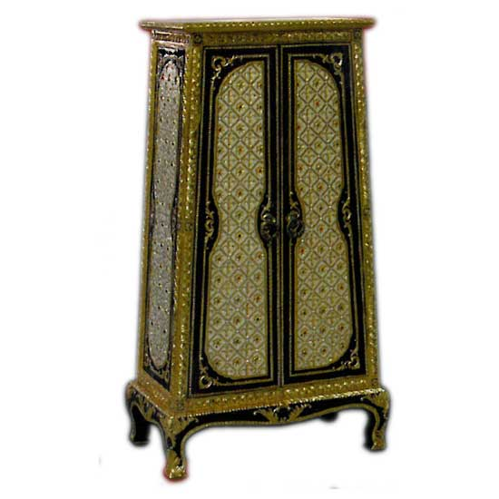 Buy Arabic Design Decorative Cabinet