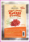 Buy Goji Extract Powder