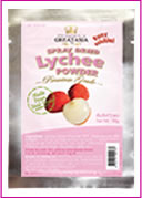 Lychee Extract Powder