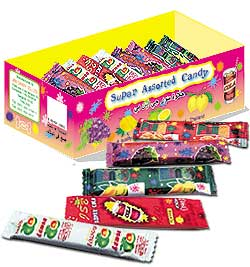 Buy Assorted candy