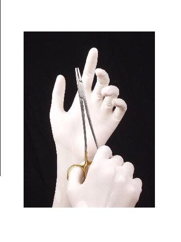 Buy Powder Free Latex Examination Glove