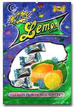 Buy Lemon candy
