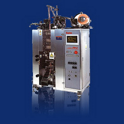 Buy Liquid and paste automatic filling and packaging machines, Model FR-2