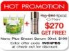 Buy Power Breast Enlargement Package