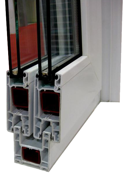 Buy Windows & Doors Profiles