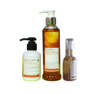 Buy Herbal Honey Facial Liquid Soap