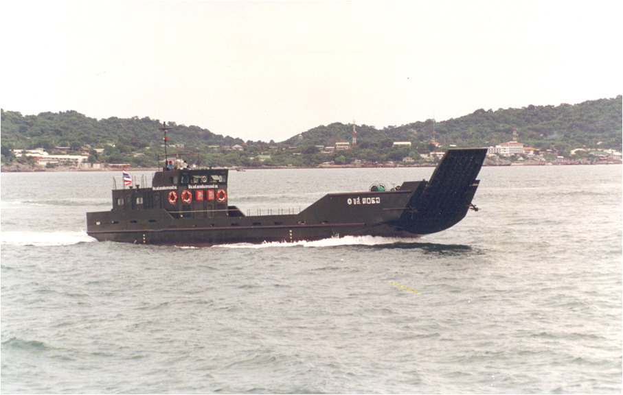 Buy 30m Landing craft