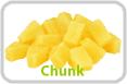 Buy Chunk Pineapple
