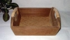 Buy Wooden Tray T.034
