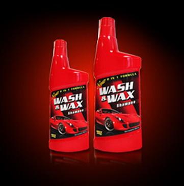 Buy Waxy Wash & Wax Shampoo