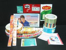 Buy Sticker for Consumer Goods