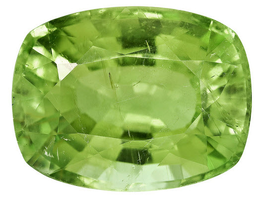Buy Mozambique Green Tourmaline Stone