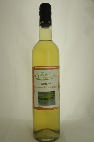 Buy Hom Mali Rice Vinegar