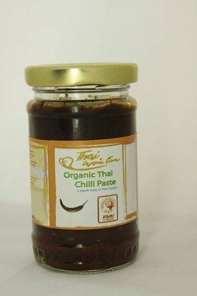 Buy Thai Chilli Paste