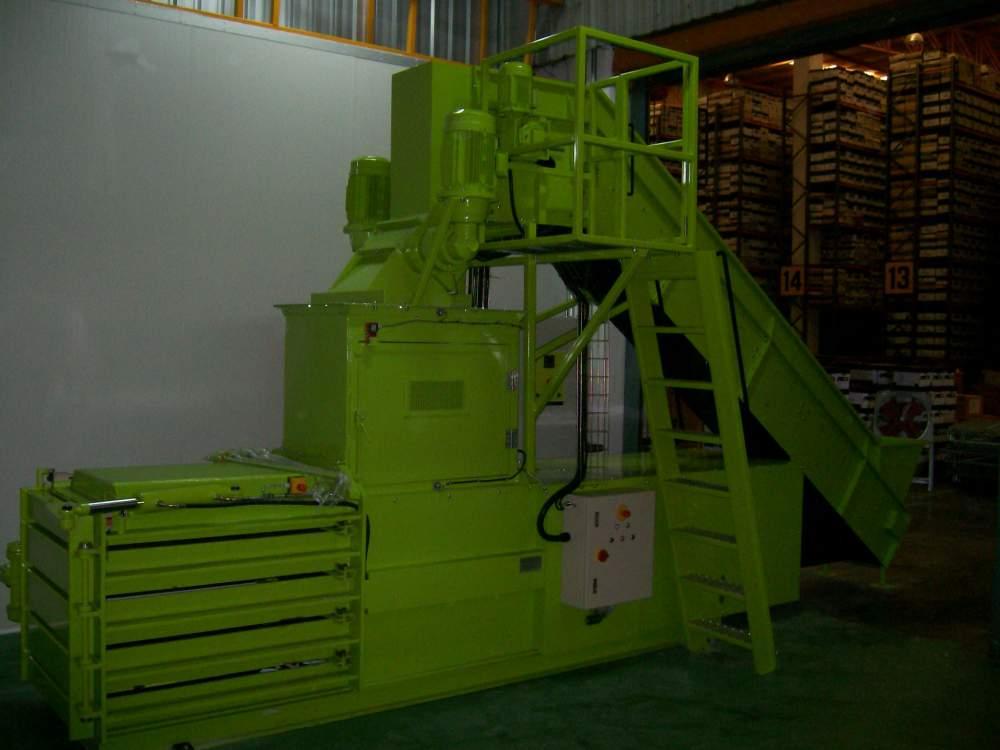 Buy Press system SRS-40H