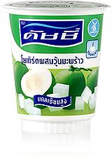 Buy Cup Yoghurt
