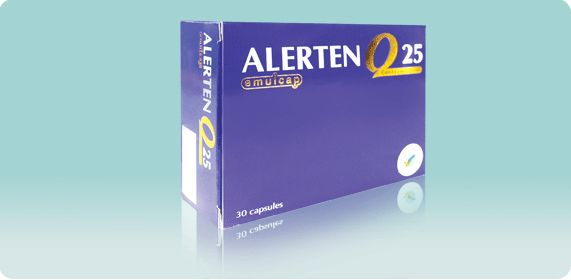 Buy Alerten 25