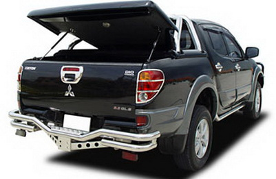 Buy Hard Tonneau Covers