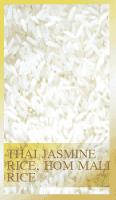 Buy Thai Jasmine Rice