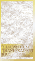 Buy Thai Pathumthani Fragrant Rice
