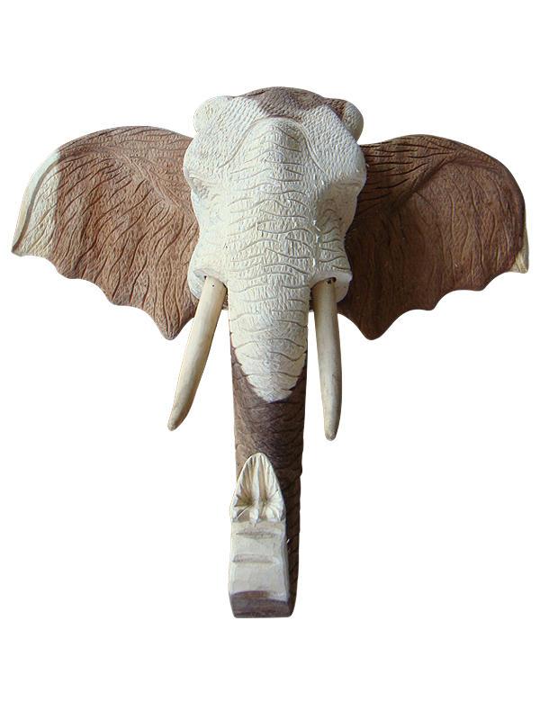 Buy Elephant Head
