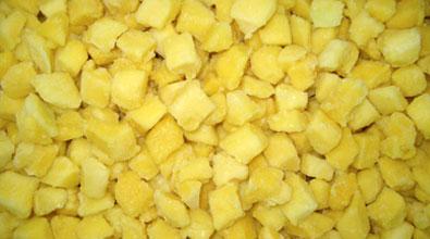 Buy Mango, Choc Anan