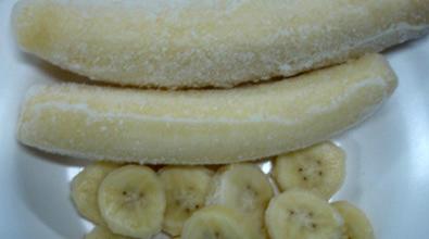Buy Frozen Banana