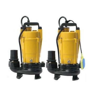 Buy Submersible Pumps - Sewage ESU-250, ESU-400