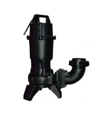 Buy Submersible Pumps Sewage PMU-502.4T,PMU-502.4TG 3 Phase