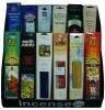 Buy Assorted Incense Stick on Display