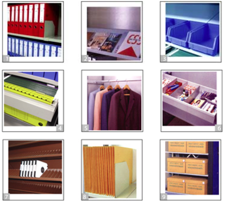 Buy Compact System range of accessories
