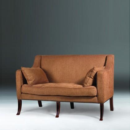The B Harmer Sofa Model Bhs