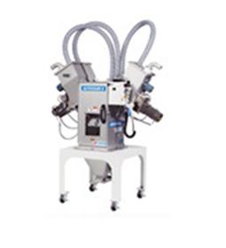 Buy Aca-C Volumetric Gravimetric Batch Blender Machine