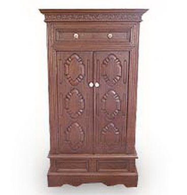 Buy Antique Cupboard Carved